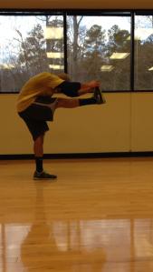 joel yoga 1