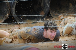 muddy mancandy